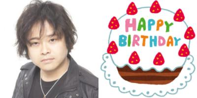 8月25日は檜山修之さんのお誕生日