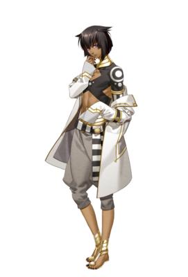 「神々の悪戯 Unite Edition」アヌビス:梶裕貴さん