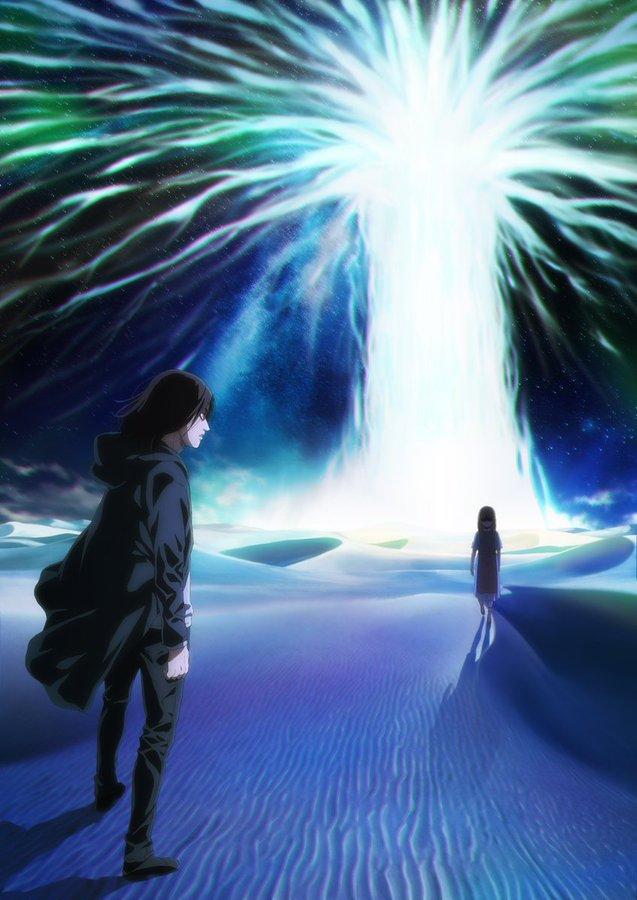 アニメ「進撃の巨人The Final Seasonパート2」2022年1月放送決定!リヴァイ視点のOADも