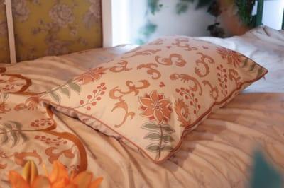 「ハウルの動く城」Howl's Sleeping room枕カバー