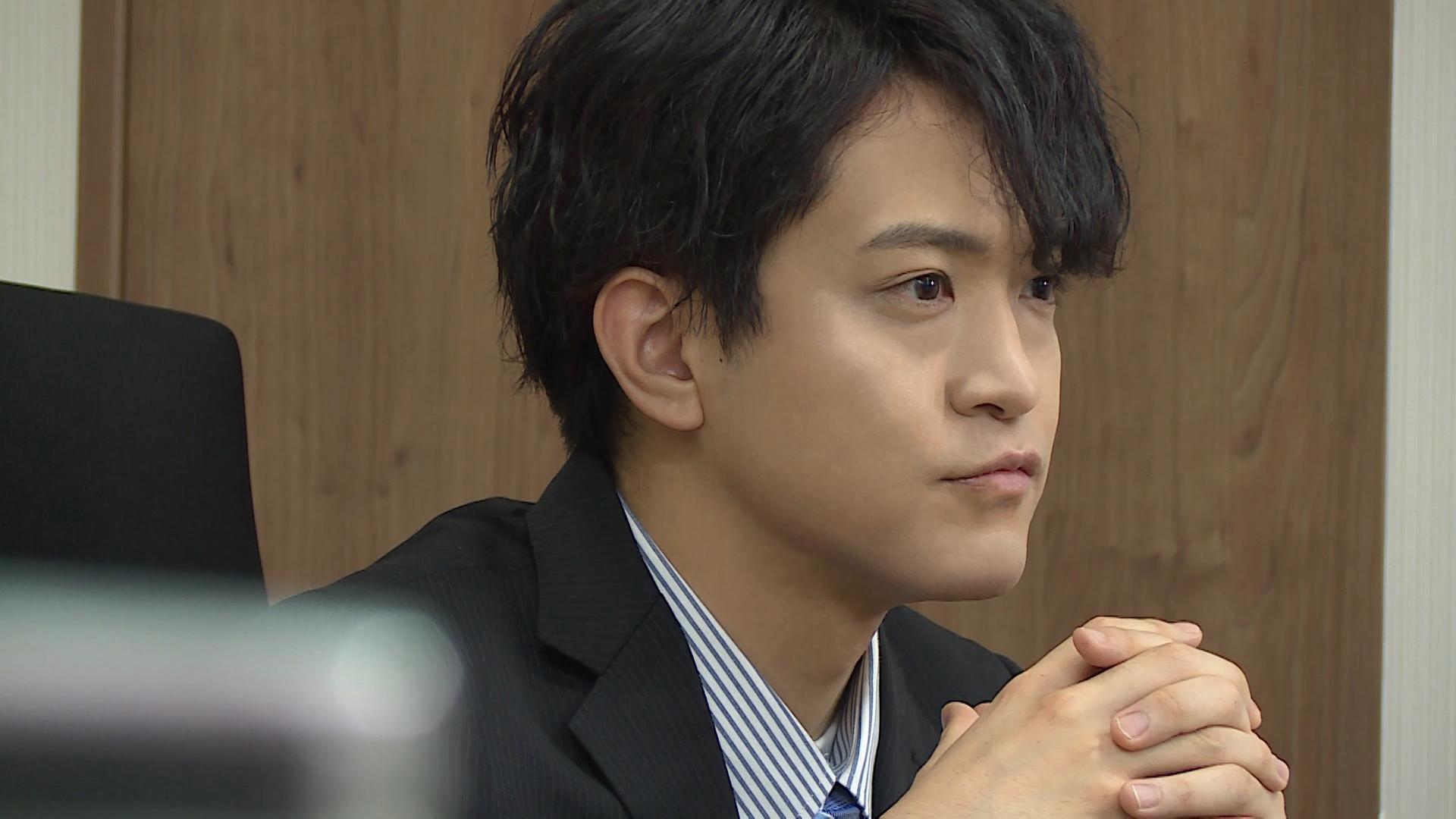 「スカッとジャパン」に石川界人さん初登場!優しい上司役をスーツ姿で演じる