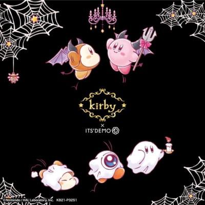 「Kirby×ITS'DEMO」
