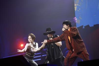 「ヒプノシスマイク -Division Rap Battle- 7th LIVE ≪SUMMIT OF DIVISIONS≫」オオサカ・ディビジョン