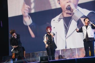 「ヒプノシスマイク -Division Rap Battle- 7th LIVE ≪SUMMIT OF DIVISIONS≫」ナゴヤ・ディビジョン