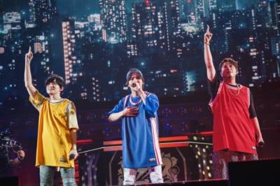 「ヒプノシスマイク -Division Rap Battle- 7th LIVE ≪SUMMIT OF DIVISIONS≫」イケブクロ・ディビジョン