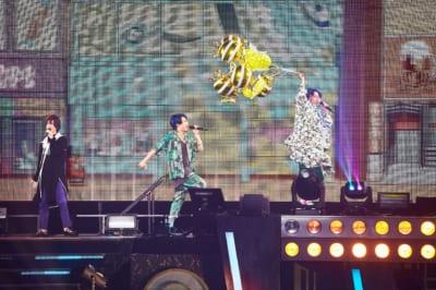 「ヒプノシスマイク -Division Rap Battle- 7th LIVE ≪SUMMIT OF DIVISIONS≫」シブヤ・ディビジョン