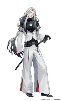 「刀剣乱舞」姫鶴一文字
