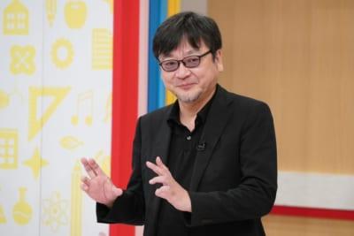 「世界一受けたい授業」細田守監督