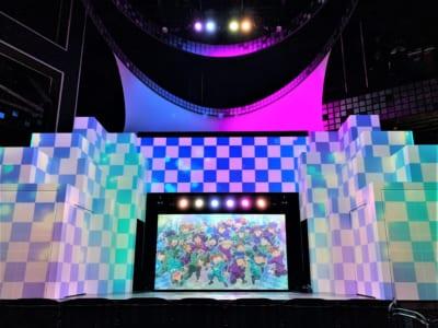 「忍たま乱太郎×ジョイポリス忍術学園音楽祭の段」スペシャルショー「ダンスコンクールの段」