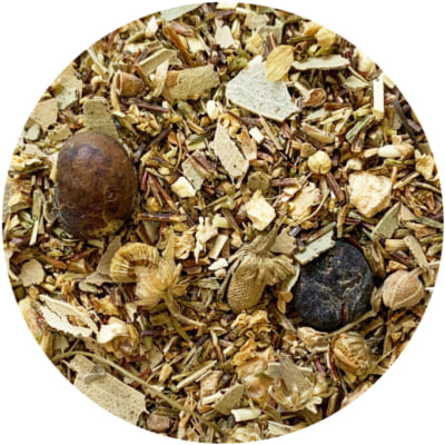 「まるマシリーズ」ブレンドティーウェラー卿コンラート茶葉