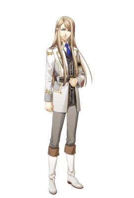「神々の悪戯 Unite Edition」バルドル:神谷浩史さん