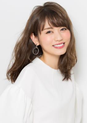 アニメ「古見さんは、コミュ症です。」上理卑美子役・藤井ゆきよさん