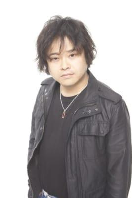 檜山修之さん