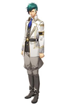 「神々の悪戯 Unite Edition」トール:杉山紀章さん