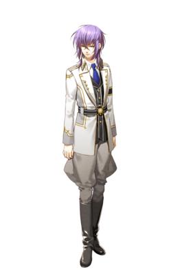 「神々の悪戯 Unite Edition」月人:上村裕翔さん
