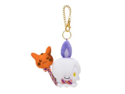 「ポケットモンスター Pokémon Pumpkin Banquet」マスコット ヒトモシ