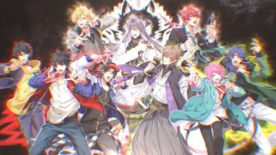 Final Battle CD ヒプノシスマイク –Division Rap Battle- 2nd Division Rap Battle 「Buster Bros!!! VS 麻天狼 VS Fling Posse」トレーラー