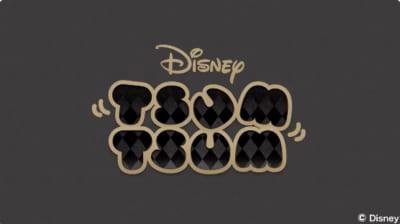 「LINE: ディズニー ツムツム」ツイステ版?ロゴ