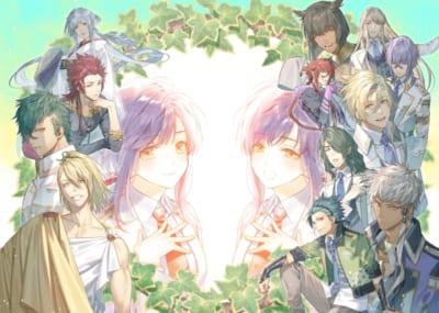 「神々の悪戯 Unite Edition」パッケージ