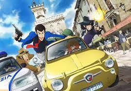 ルパン三世 (2015年TVシリーズ)