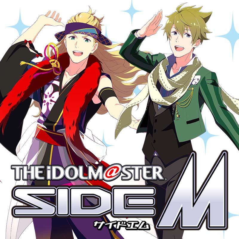 「SideM×がたふぇす」新潟に315プロのアイドルが登場!等身大パネルやノベルティ配布