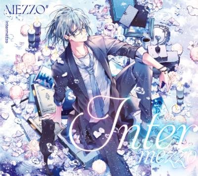 """「アイドリッシュセブン」MEZZO"""" 1st Album """"Intermezzo""""初回限定盤A"""