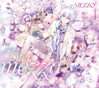 """「アイドリッシュセブン」MEZZO"""" 1st Album """"Intermezzo""""初回限定盤B"""