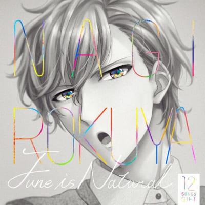 六弥ナギ「June is Natural」