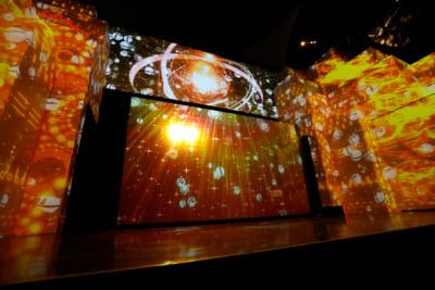「忍たま乱太郎×ジョイポリス忍術学園音楽祭の段」館内アナウンス