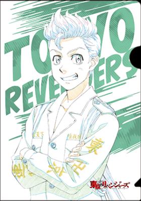 「東京リベンジャーズ×セブンイレブン」タケミチ
