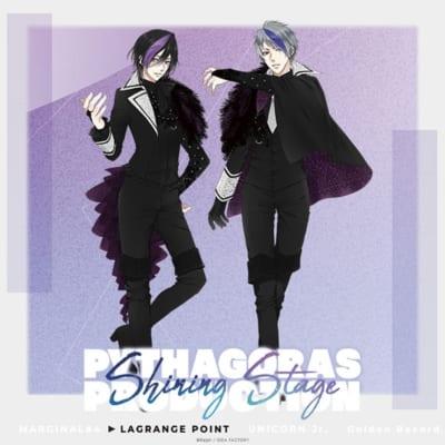 ピタゴラスプロダクション Shining Stage Vol.3 LAGRANGE POINT