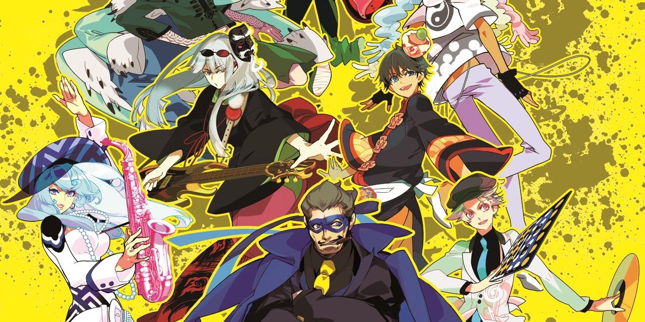 朗読劇「THE∞×Family」斉藤壮馬さん・木村良平さんら豪華声優陣がチームに分かれて出演!