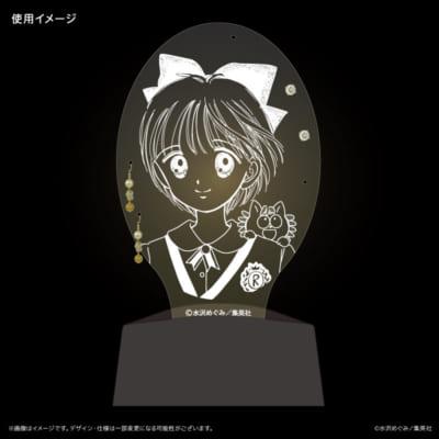 LEDアクセサリースタンド 姫ちゃんのリボン「姫ちゃん」デザイン