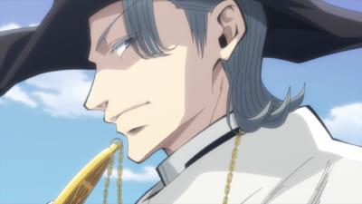 TVアニメ「最遊記RELOAD -ZEROIN-」PVカット