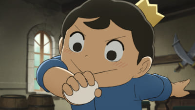 TVアニメ「王様ランキング」PVカット