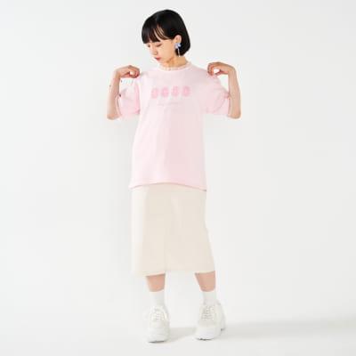 「しゅごキャラ!」期間限定特設SHOP サイトTシャツ