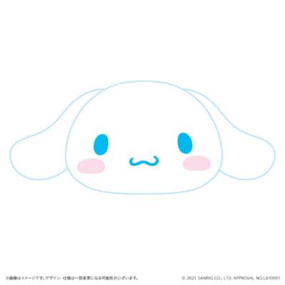 「Tカード(サンリオキャラクターズ2021ver.)」 にぎにぎMocci(全3種) シナモロール