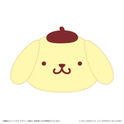 「Tカード(サンリオキャラクターズ2021ver.)」 にぎにぎMocci(全3種) ポムポムプリン