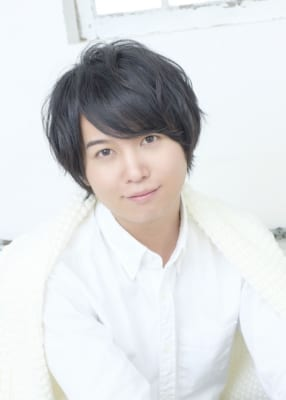 斉藤壮馬さん(セロ弾きのゴーシュ)
