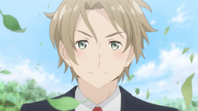 TVアニメ「群青のファンファーレ」ティザーPV場面カット 風波駿