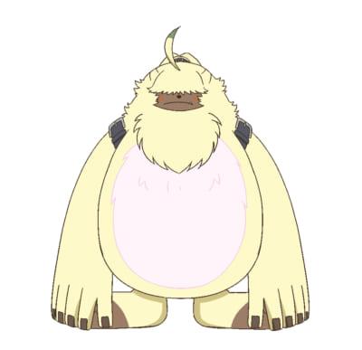 新作TVアニメ「デジモンゴーストゲーム」アンゴラモン