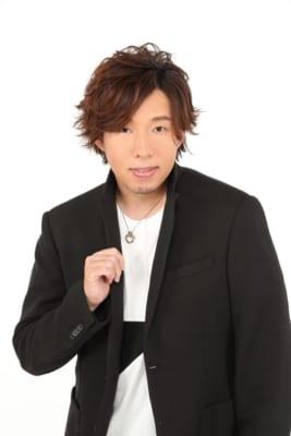 日野聡さん(斜陽)