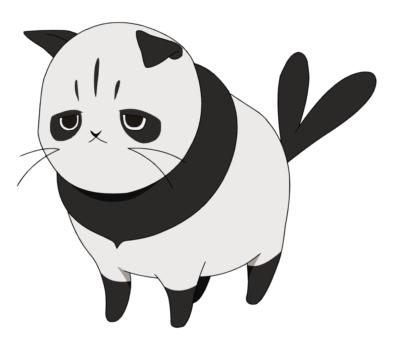 TVアニメ「ヴィジュアルプリズン」パンニャ(CV.杉田智和さん)