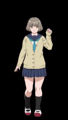 TVアニメ「ブルーピリオド」山本