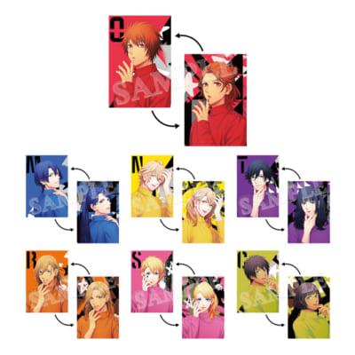 うたの☆プリンスさまっ♪Metamorphoseトレーディングチェンジングカード:ST☆RISH