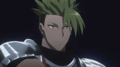 Fate/Apocrypha(赤のライダー / アキレウス)