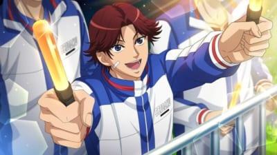 テニスの王子様:菊丸英二