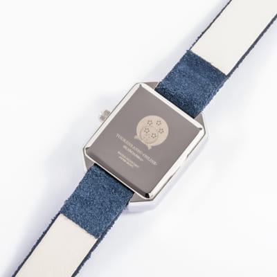 「刀剣乱舞-ONLINE-」コラボレーション腕時計(全4種)五虎退(極)裏