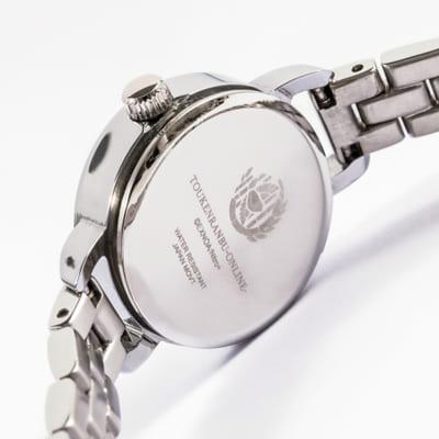 「刀剣乱舞-ONLINE-」コラボレーション腕時計(全4種)太鼓鐘貞宗(極)裏
