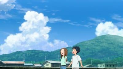 TVアニメ「からかい上手の高木さん3」新作PV第1弾